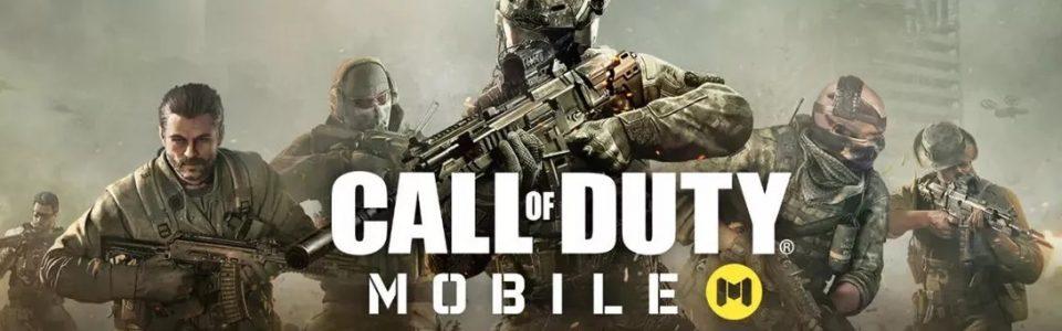 Mobile Zone con Nolvadex – Call of Duty Mobile