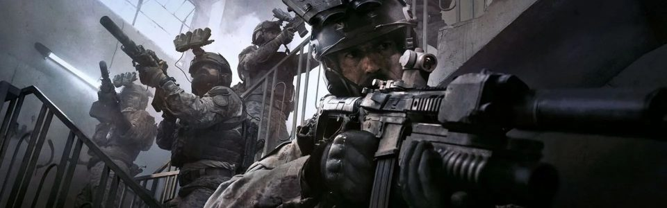 Call of Duty Modern Warfare: nuovi gameplay trailer, richiesti 175GB di spazio