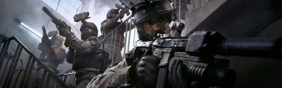 Call of Duty Modern Warfare: nuovi gameplay trailer, richiesti 175GB di spazio