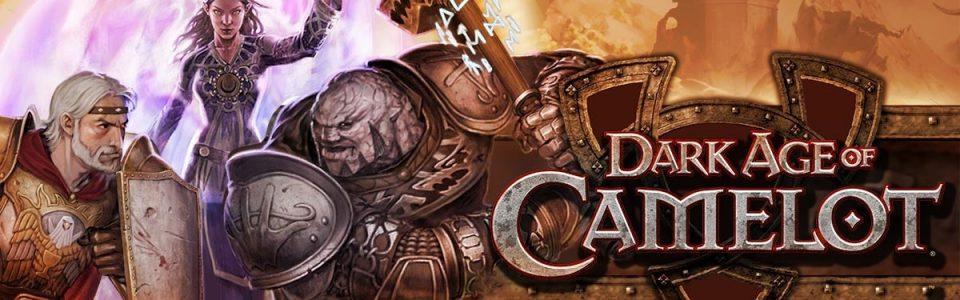 Chiude Phoenix, il principale freeshard di Dark Age of Camelot