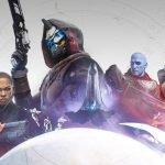 Destiny 2: Ombre dal Profondo e Nuova Luce ora disponibili