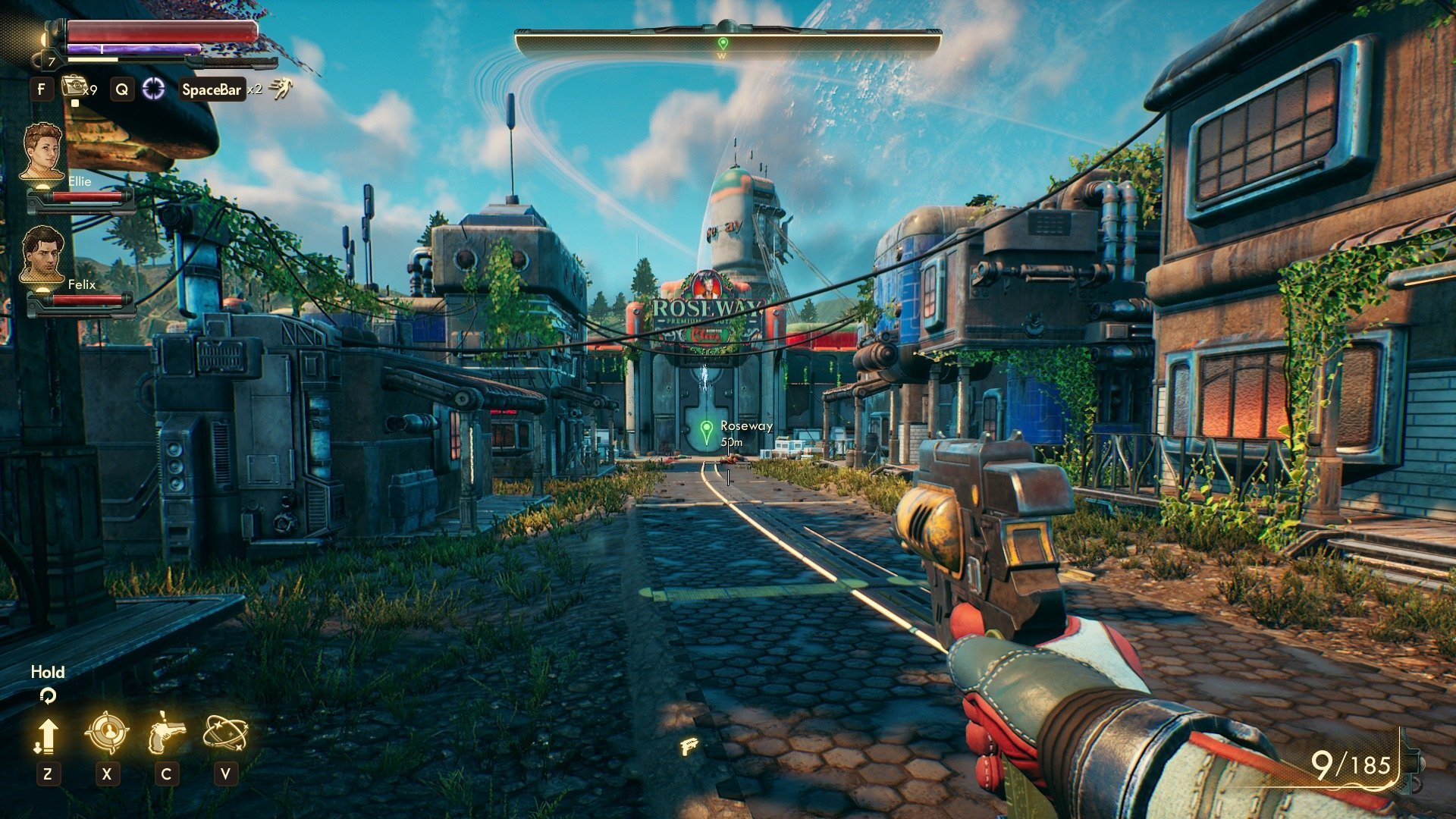 The Outer Worlds Recensione PC Obsidian The Outer Worlds