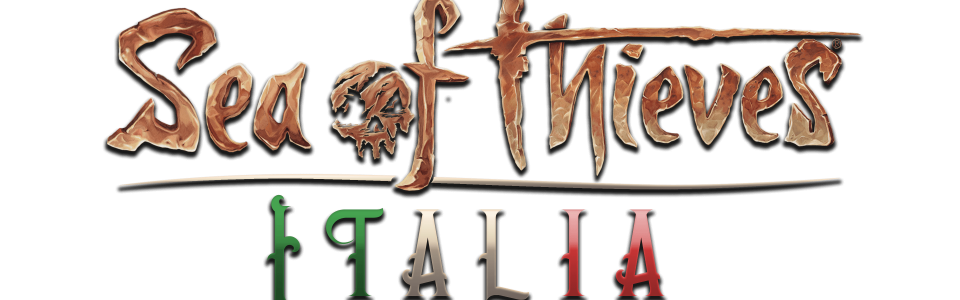 Sea of Thieves Italia partnership mmo.it