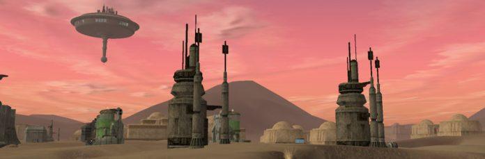 Il papà di Ultima Online e Star Wars Galaxies, Raph Koster, è al lavoro su un nuovo MMORPG