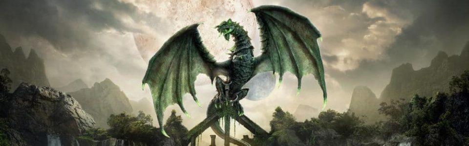 The Elder Scrolls Online: Dragonhold live su PC, trailer e dettagli