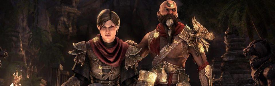 The Elder Scrolls Online: Dragonhold uscirà il 21 ottobre, la quest prologo è live