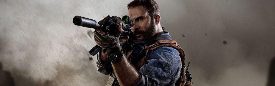 Call of Duty: Modern Warfare è disponibile, prime recensioni della stampa