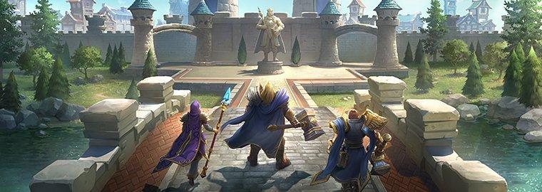 Warcraft 3 Reforged: è iniziata la beta multiplayer del remake