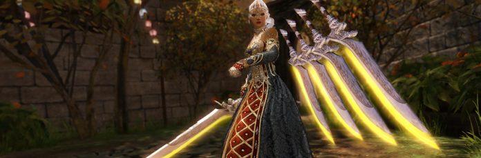 Guild Wars 2: live il nuovo Build ed Equip template