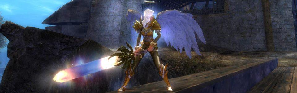 Guild Wars 2: nuovi dettagli sul Build Template