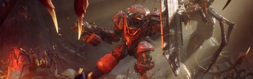 "Anthem: secondo dei rumor BioWare sta progettando una revisione totale, ""Anthem 2.0"""