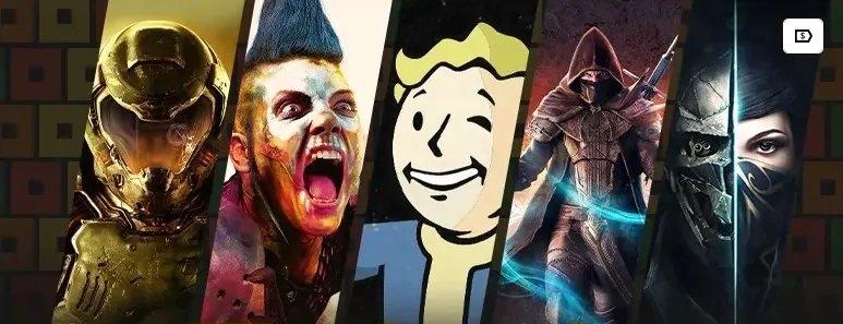 Bethesda: sconti per il Black Friday tra Elsweyr, Rage 2 e Fallout 76