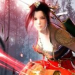Black Desert Online: nuove succession skill ed evento Mysterious Knight