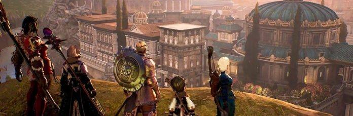 Bless Unleashed: è iniziata l'open beta su Xbox One