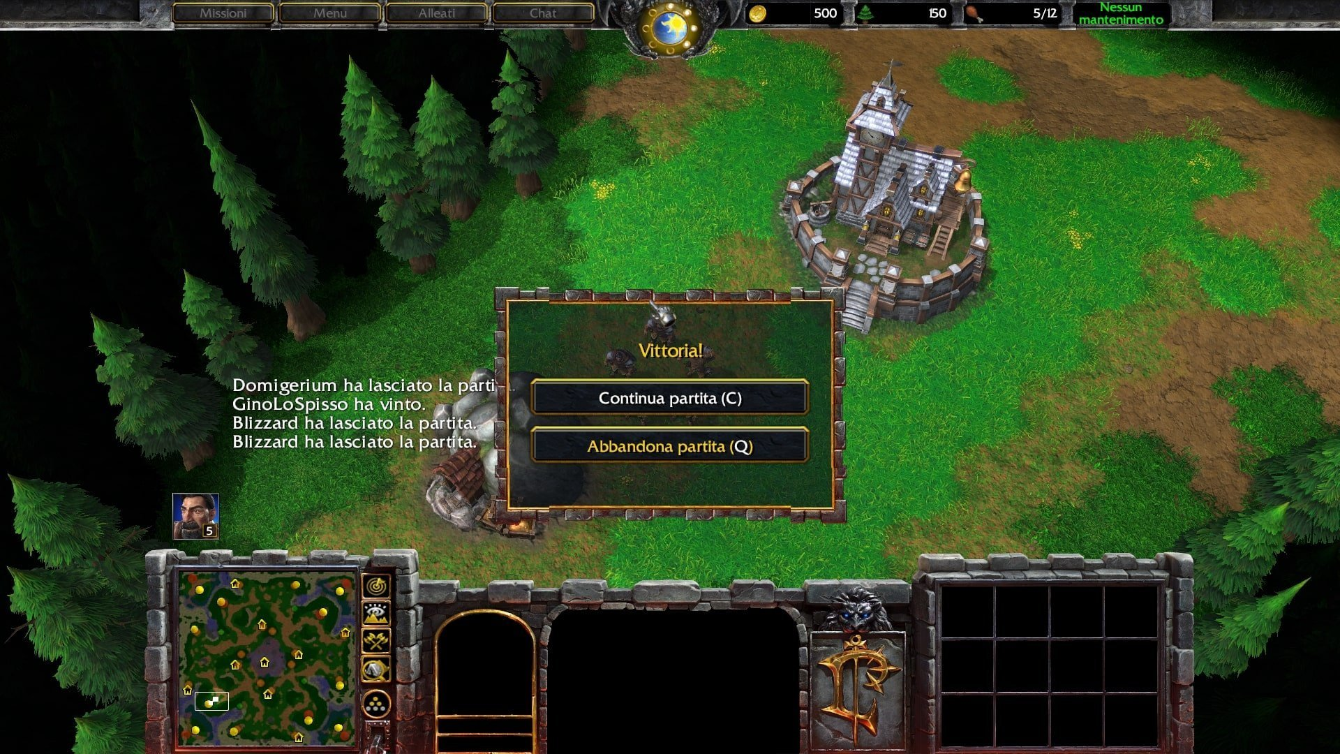 Warcraft III: Reforged Warcraft 3 Reforged