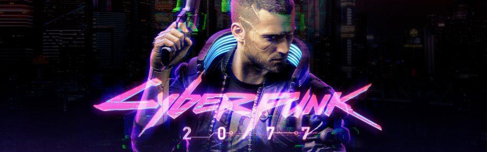 Cyberpunk 2077: nuovo trailer, video gameplay e anime per Netflix