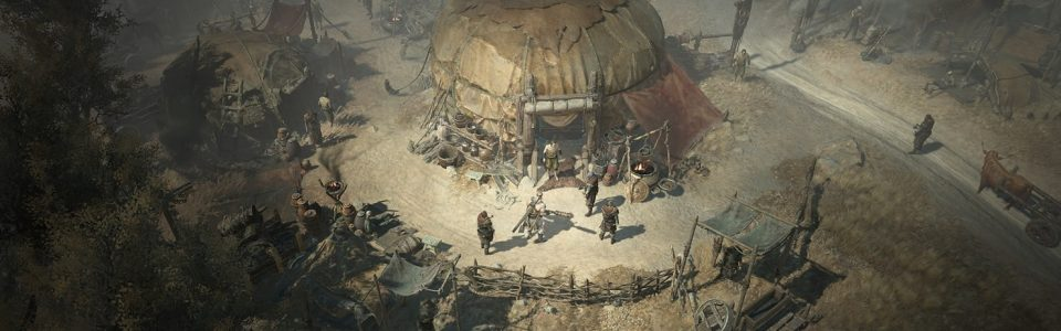 Diablo 4 userà un nuovo motore grafico con molti miglioramenti