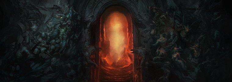 Diablo 4: novità su sistemi di gioco, oggetti e spedizioni endgame