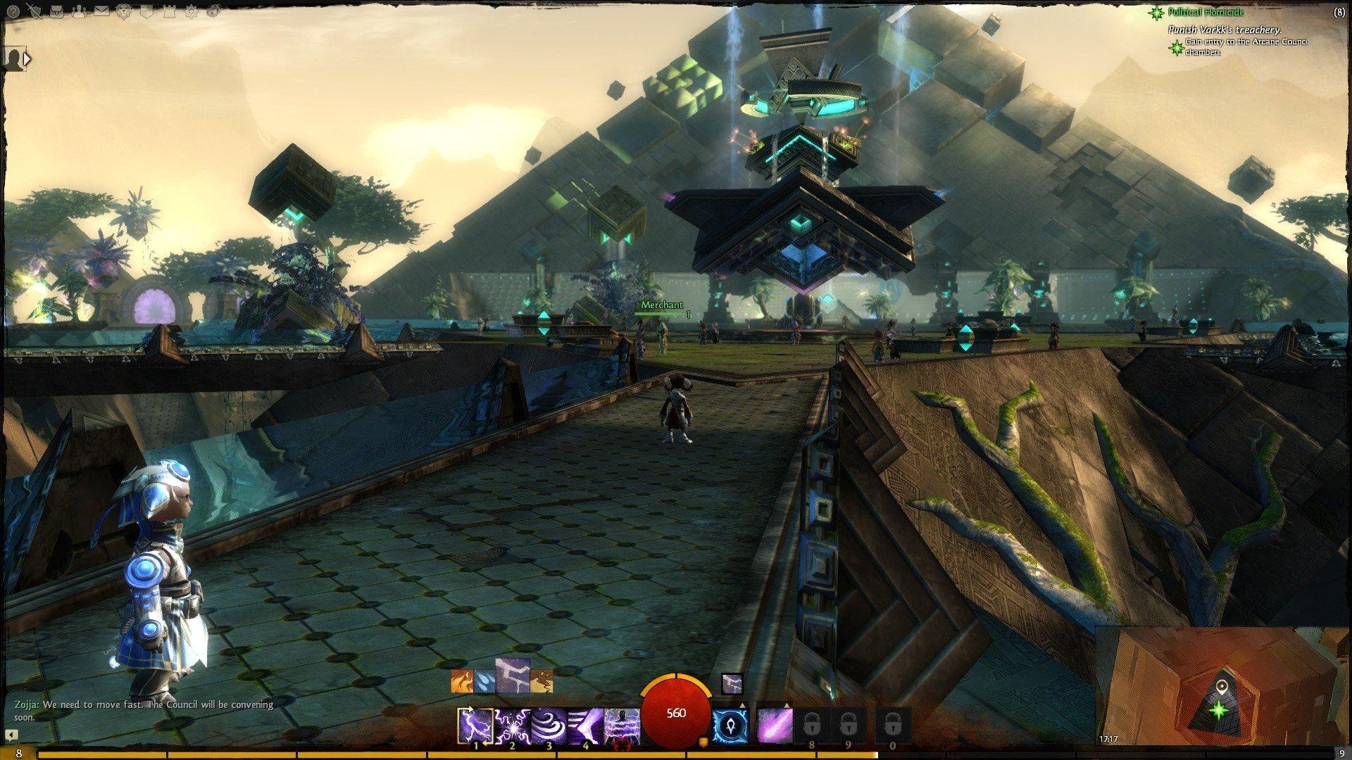Guild Wars 2 MMO ottimo per partire