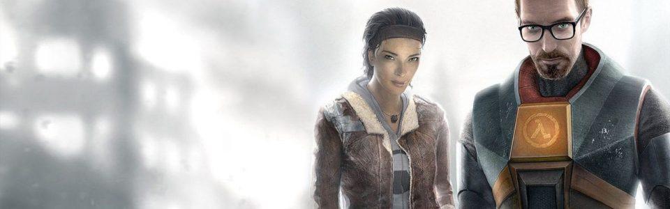 Valve annuncia Half-Life Alyx, nuovo gioco della saga di Half Life, in VR