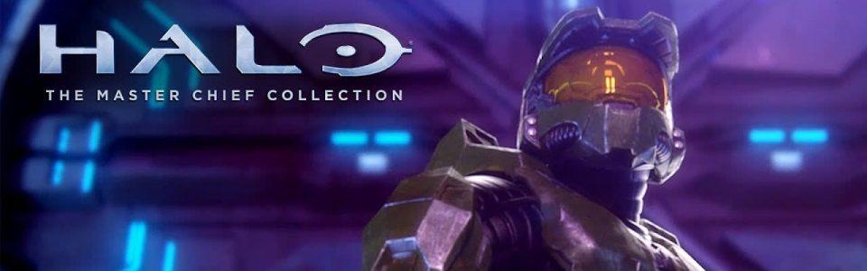 Halo The Master Chief Collection: Halo Reach è disponibile su PC e Xbox One