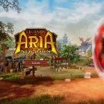 Legends of Aria è ora free to play con l'update New Dawn
