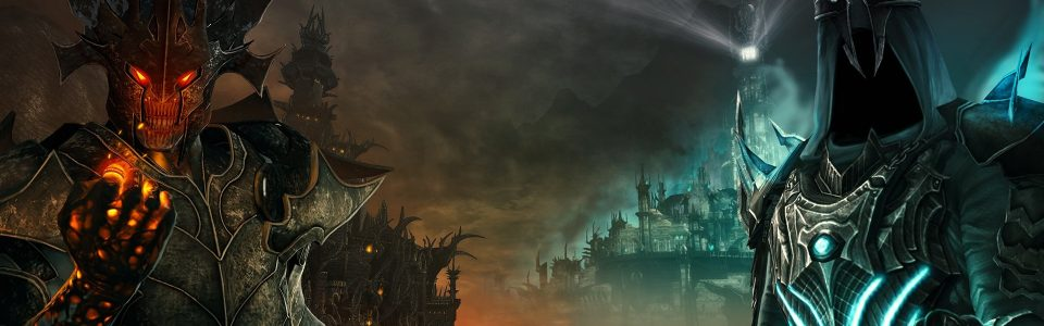 Lord of the Rings Online: live la nuova espansione Minas Morgul