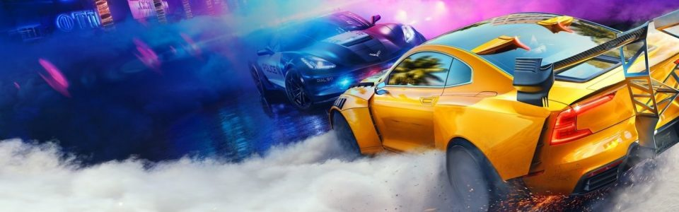 Need for Speed Heat è ora disponibile, trailer e dettagli