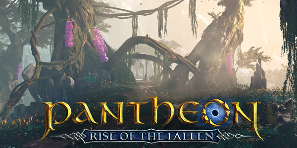Pantheon Rise of the Fallen: nuovo streaming e trailer ufficiale