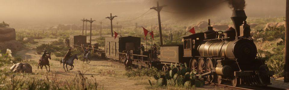 Rockstar promette di supportare a lungo GTA Online e Red Dead Online