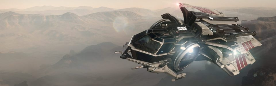 Star Citizen free