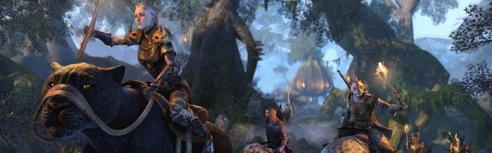 The Elder Scrolls Online: nuova settimana gratuita, Dragonhold ora live su tutte le piattaforme