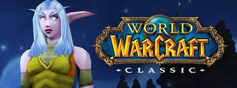 World of Warcraft Classic: in arrivo la fase 2, video per i 25 anni di Warcraft