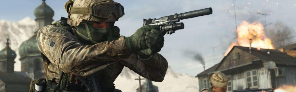 Call of Duty: Modern Warfare – Recensione