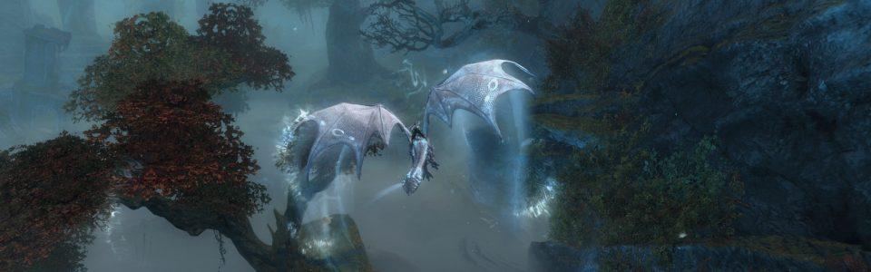 Guild Wars 2: annunciato l'episodio Whisper in the Dark, in arrivo questo mese