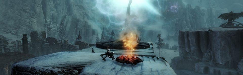 Guild Wars 2 raid e fractal
