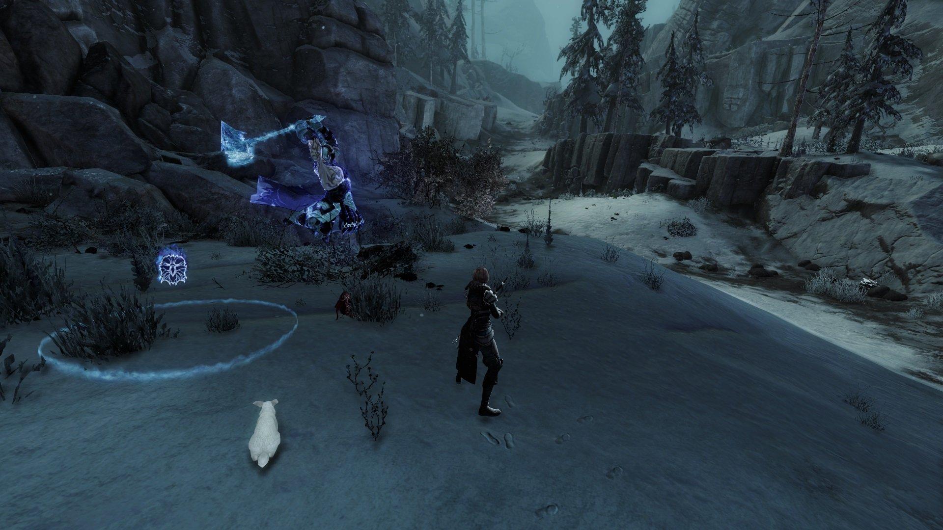 Guild Wars 2 Whisper in the Dark mastery GW2
