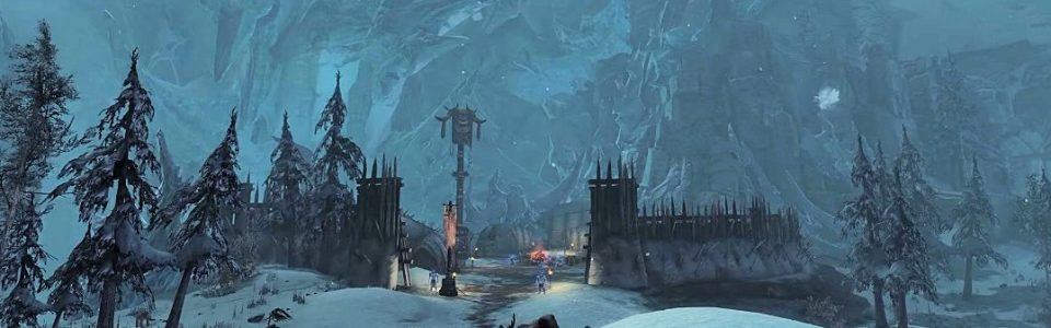 Guild Wars 2: trailer e dettagli sull'Episodio 1, Whisper in the Dark