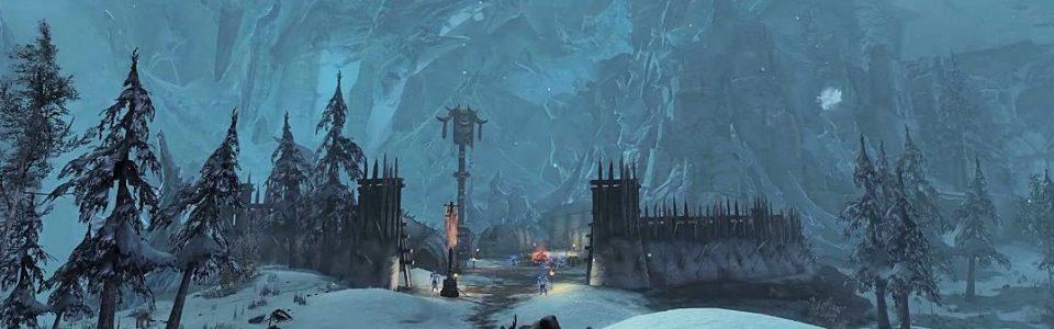 Guild Wars 2: trailer e dettagli sull'Episodio 1, Whisper in the Dark