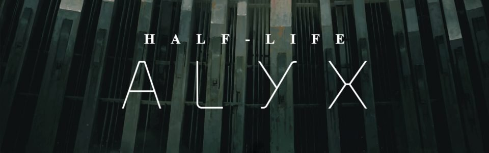 Half-Life: Alyx è ora disponibile su Steam