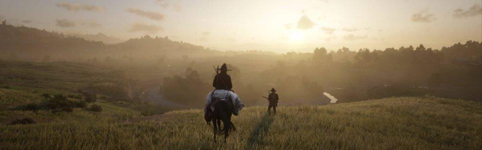 Red Dead Online e GTA Online: nuovi contenuti in arrivo quest'estate