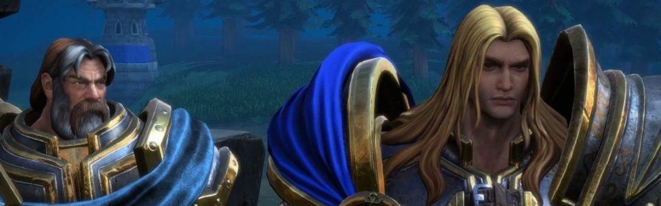 Warcraft 3 Reforged: allargamento della beta da martedì