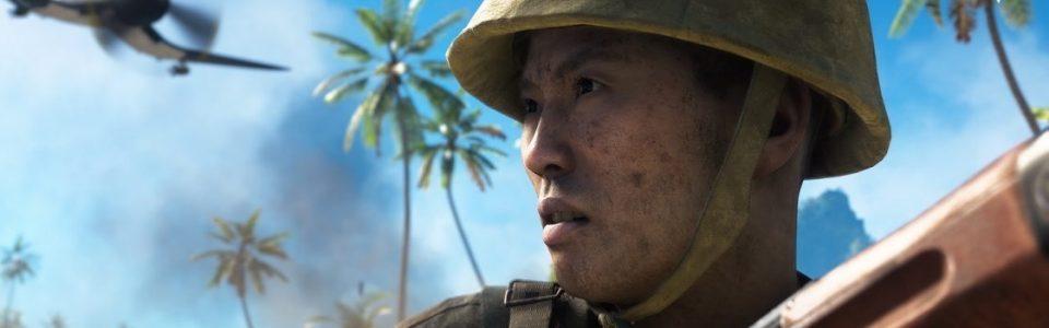 Battlefield V wake island Battlefield 5