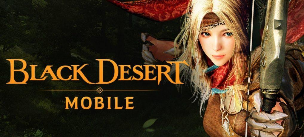 Black Desert Mobile è disponibile su iOS e Android, ecco il trailer