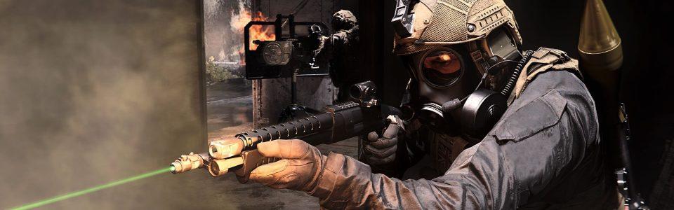 Call of Duty Modern Warfare: è iniziata la Stagione Uno