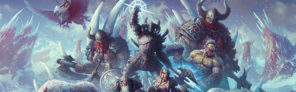 EverQuest ed EverQuest 2: live le nuove espansioni Torment of Velious e Blood of Luclin