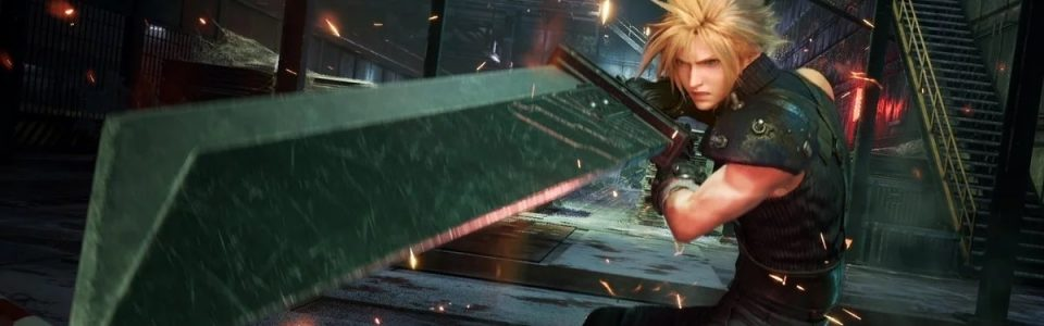 Final Fantasy 7 Remake è entrato in fase gold, demo disponibile su PS4