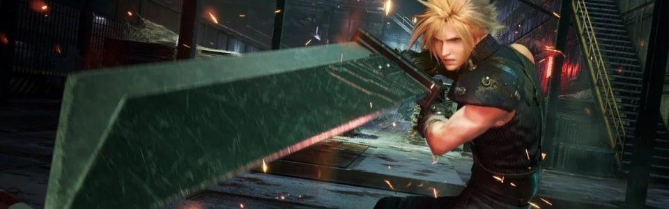 Final Fantasy 7 Remake è entrato in fase gold, demo disponibile su PS4