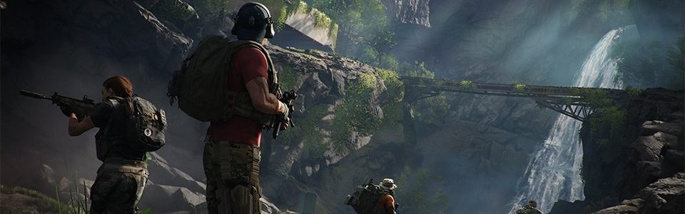 Ghost Recon Breakpoint: disponibile il primo raid, Ubisoft promette altre patch e migliorie