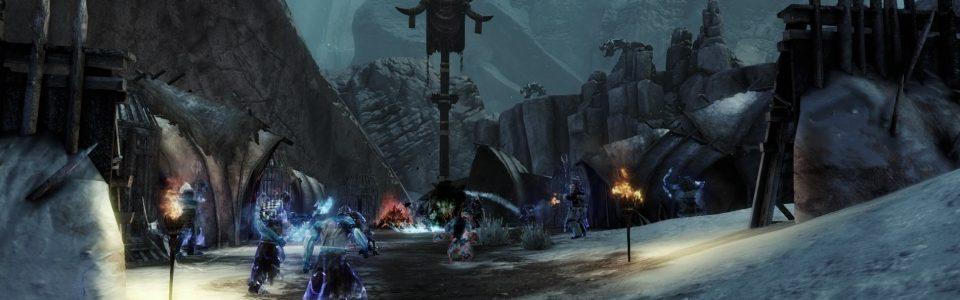 Guild Wars 2: annunciata la roadmap del primo quadrimestre del 2020